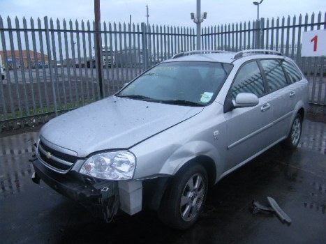 Запчасти CHEVROLET LACETTI